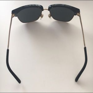 a74291a4a61 Burberry Accessories - Burberry Clubmaster Sunglasses
